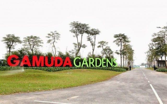 gamuda-garden