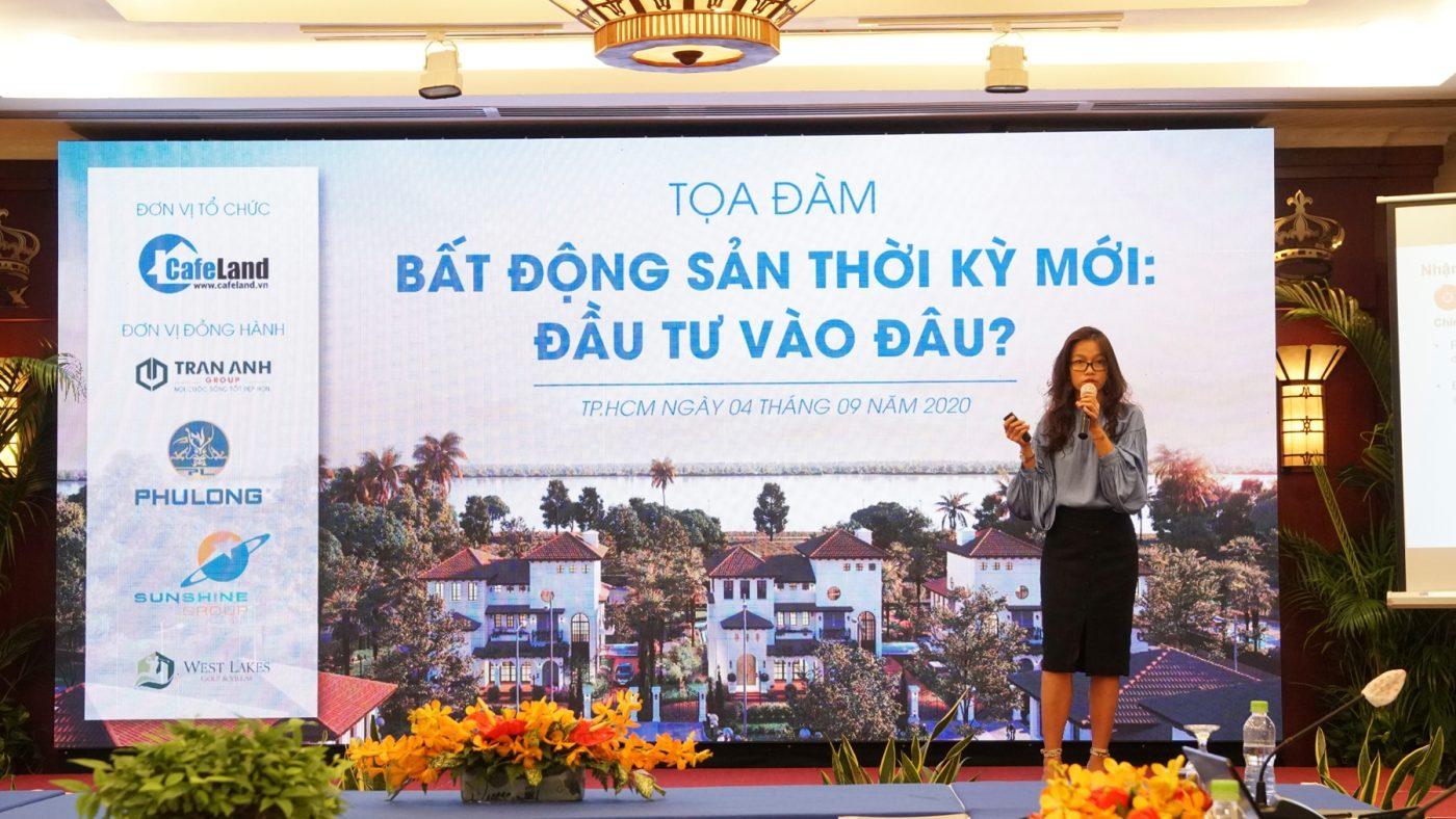 toa dam bat dong san